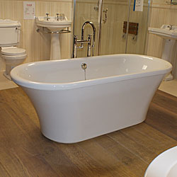Wood Floors / Baths - Brindley Soaking Tub only €795