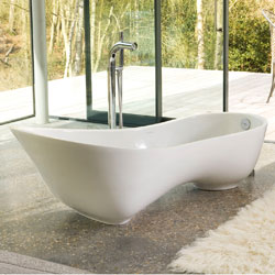 Bathrooms / Free Standing Baths - Cabrits