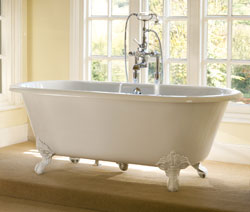 Bathrooms / Free Standing Baths - Cheshire