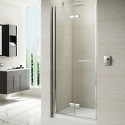 Showers & Taps / Shower Doors - Frameless Shower