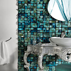 Tiles / Contemporary - Mosaic (Wall)