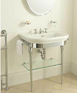 Sanitary Ware / Wash Basins - Carlyon