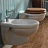 Sanitary Ware / Toilets and Bidets - Bergier: View Details