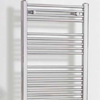 Bathrooms / Heating - Electric Heater: View Details