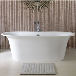 Bathrooms / Free Standing Baths - Monaco