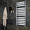 Bathrooms / Heating - Towel radiators: View Details
