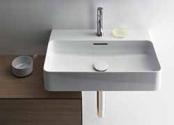 Sanitary Ware / Wash Basins - Basins VAL
