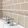 Tiles / Traditional - Cruckel glace: View Details