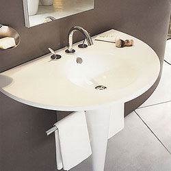 Sanitary Ware / Wash Basins - Starck 1